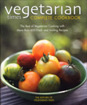 Vegetarian Times Complete Cookbook - 2nd Edition