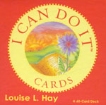 I Can Do It Cards - 60 Card Deck