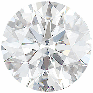 Round Diamond  Precision-Ideal Cut - F Color - VS Clarity 0.80 mm to 3.40 mm