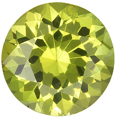 Magnificent Unheated Chrysoberyl Natural Stone for SALE! Round cut, 1.07 carats