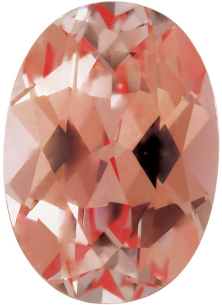 Grade GEM CHATHAM CHAMPAGNE SAPPHIRE Oval Cut Gems - Calibrated