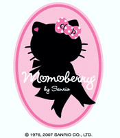 Momoberry by Sanrio