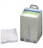 "Intrinsics 4""x4"" Dispenser Wipes 100 pads"