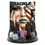 china glaze crackle glaze! Spring collection 2011