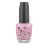 OPI # NL S79<br>Rosy Future<br>Softshades Collection