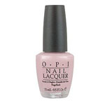 OPI # NL S80<br> Honeymoon Sweet