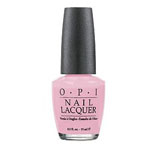 OPI # NL S95<br>Pink-ing of You<br>Softshades Collection