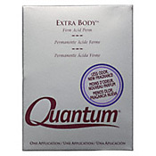 Quantum Extra Body Firm Acid Perm