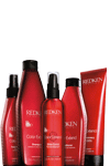 Redken Haircare Color Extend <br>( Advanced protection for color-treated hair.)