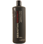 Sebastian Penetraitt Strengthening and Repair Shampoo 33.8 oz/1 liter
