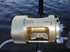 Hooker Electric Tiagra 50 Reel Motor Only