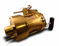 Hooker Electric Tiagra 80/130 Reel Motor Only