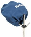 Magma Party Kettle BBQ Cover Royal Blue A10-492RB