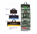 Black Bart Lure Bag's -Black