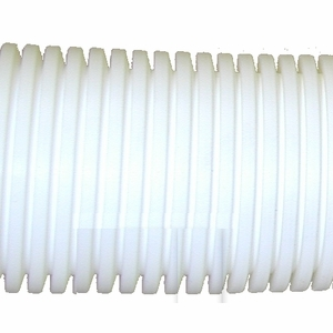 "T & H Marine Rigging Hose -White 2"" (BY THE FOOT) Mfg# RFH-2"