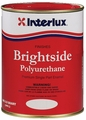 Interlux Brightside Polyurethane Topside Paint - MFG#4208 - Hatteras Offwhite (1990 And Prior)