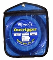 Momoi Outrigger Line -Dark Blue (400#)100yds.