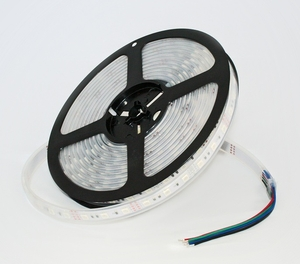 Sakiotis LED 16' Strips - Multi-Color (3528RGB-12)