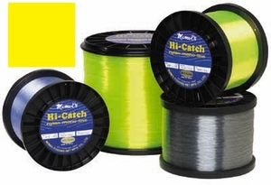 Momoi Hi-Catch Nylon Monofilament Line -Hi-Vis