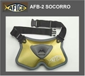 Aftco Socorro Supreme Stand Up Belt AFB-2