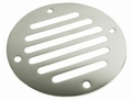 Sea-Dog Drain Cover 304 S.S