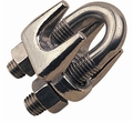 Sea-Dog Wire Rope Clip 316 S.S