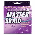 Cortland Master Braid Line -GREEN