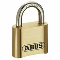Abus Resettable Combination Padlock Mfg#15812