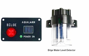 Aqualarm Bilge High Water Warning 20240