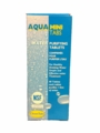 Aqua Clean Mini Tabs - 40 tablets - Mfg# ATMINI