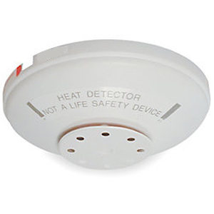 Aqualarm Fire Detector, 135F, Fixed & Rate of Rise (20512)