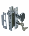 Perko Mortise Lock Set