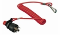 Sea-Dog Universal Kill Switch Lanyard Only (420489-1)