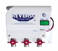 Reverso 3-Valve Oil Change System Light Duty 12V Mfg# GP-3013-12V