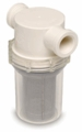 "ShurFlo Raw water strainers 1/2""-1-1/4"""