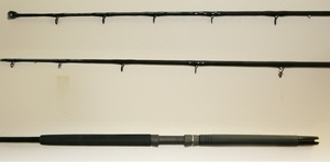 H/C Custom Live Bait Rods