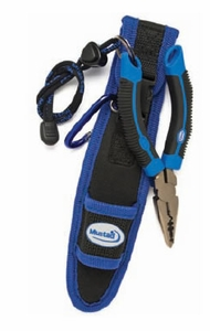 Mustad Split-Ring Pliers MFG#MSTD16A