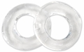Sea Striker Glass Outrigger Rings