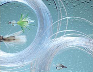 Royal Wulff Saltwater MonoClear Fly Line