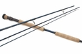 Temple Fork Outfitters Lefty Kreh BlueWater Series Fly Rods