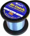 Momoi Hi-Catch Nylon Mono 1LB Spools -Blue