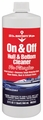 CRC On & Off Hull & Bottom Cleaner 32FL OZ. MK2032