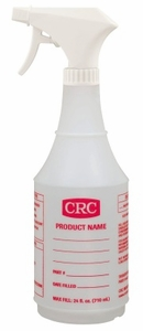 CRC Empty Trigger Bottle 14021