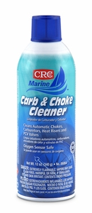 CRC Marine Carb And Choke Cleaner 12WT OZ. 06064