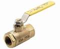"Apollo Conbraco Ball Valves w/ S.S Handle 1/4""-2"""