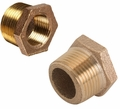 ACR Bronze Hex Bushings 1""