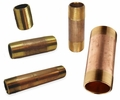 ACR Bronze Pipe Nipples 1-1/4""
