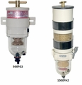 Racor Fuel Filter Water Seperators -Turbine Series