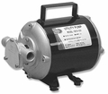 Jabsco Pump 110V Water Puppy - 18610-0003
