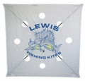 Lewis Gale Force Wind Kite -Mfg#100GF